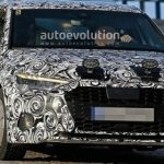 2020 Audi A3 Hatchback Spied Testing in the Alps, Looks Sporty
